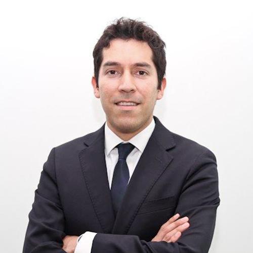 Nicolás Yañez